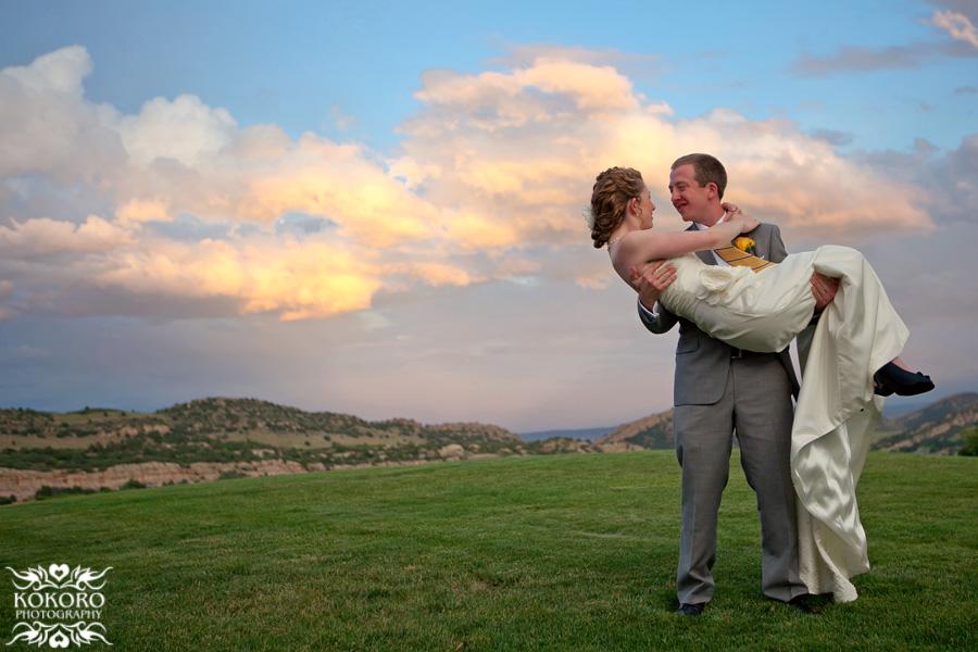 Manor House Wedding Photography, Colorado