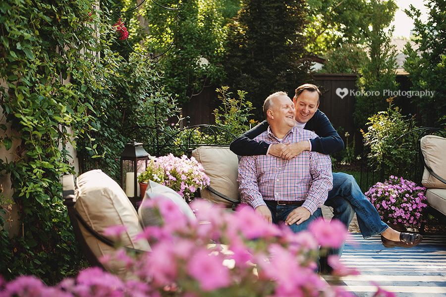 Colorado LGBT Wedding Photography